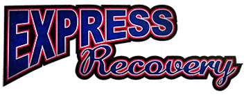 Express Recovery logo